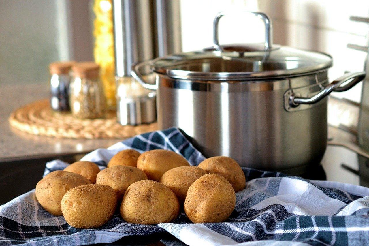 5 powodów, dla których gotowanie staje się przyjemnością