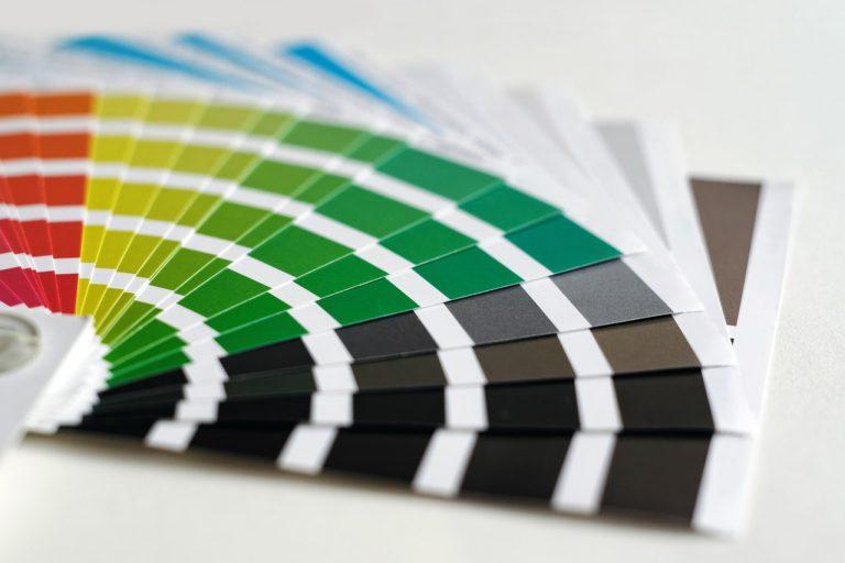Jak wybrać kolor do wnętrza?