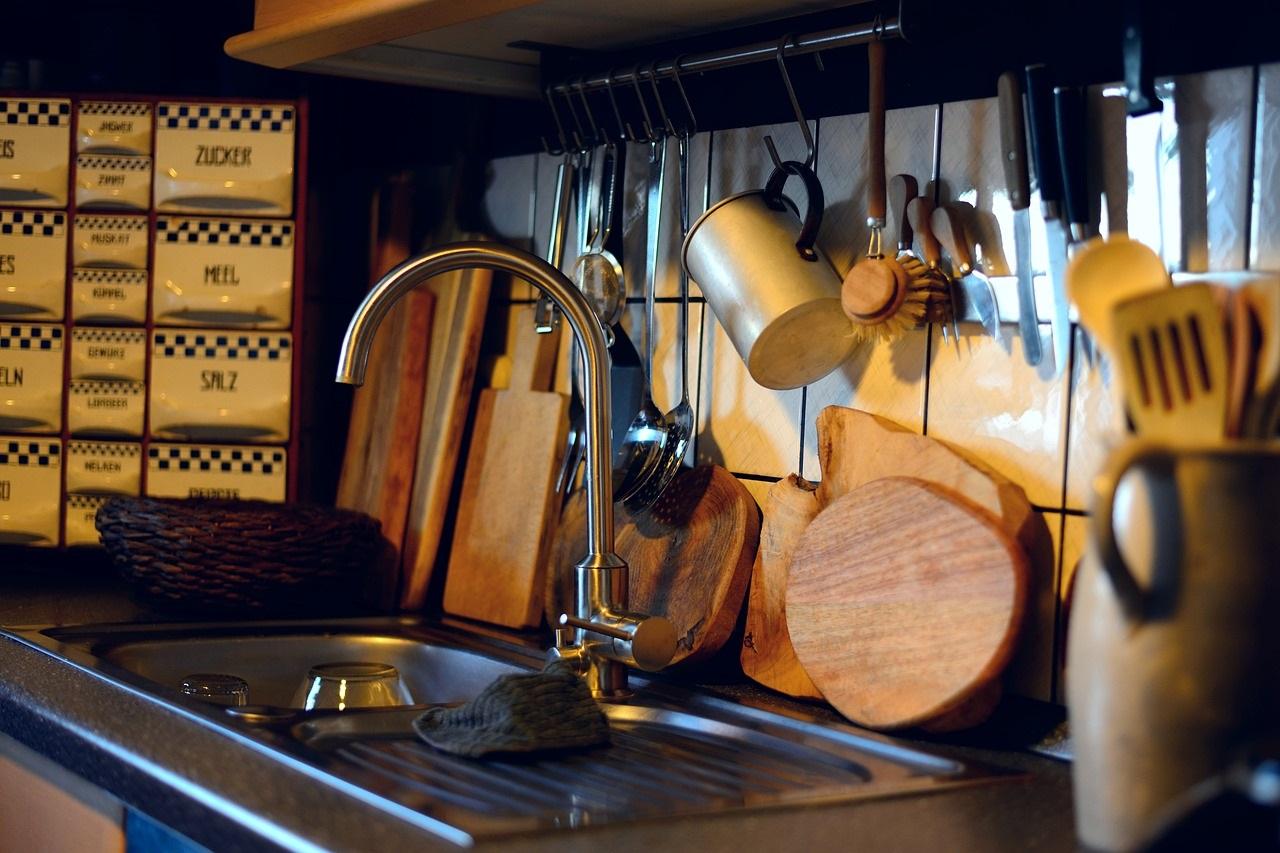 Kuchenne drobiazgi