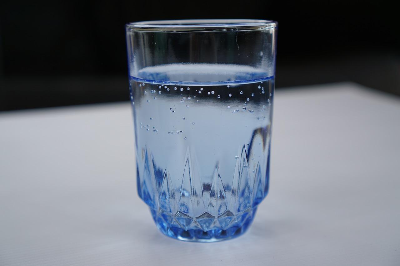Czy woda z kranu jest zdrowa?