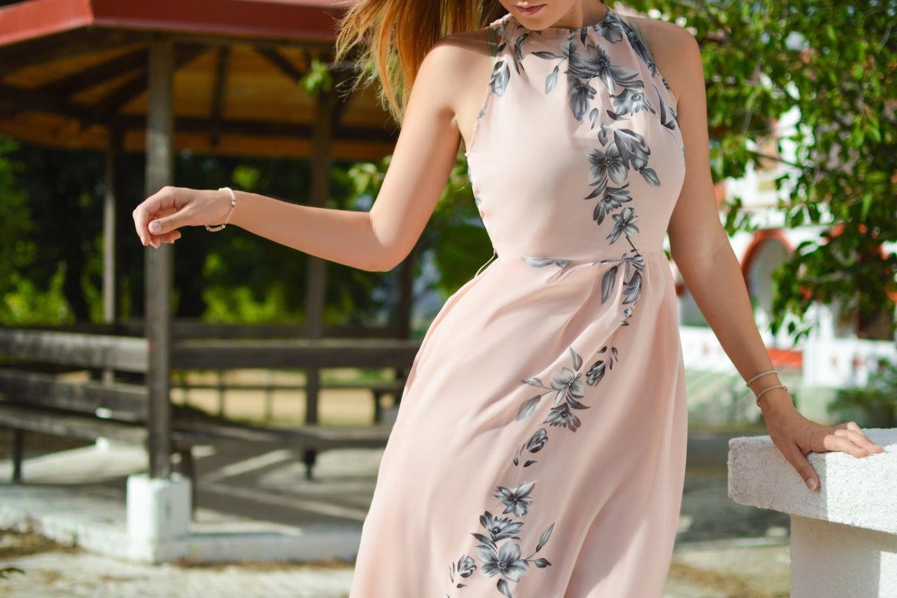 Wybór sukienki na wesele