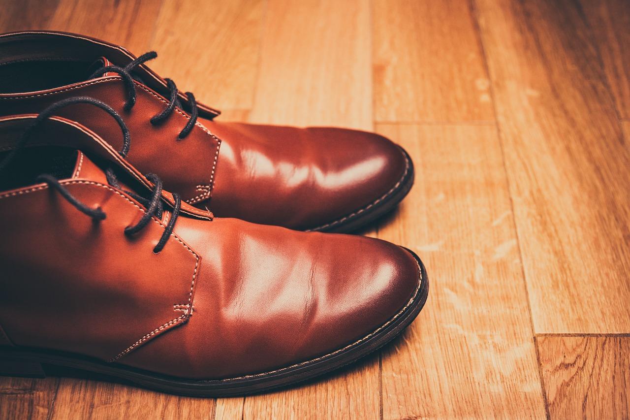 Jakie męskie buty na lato?