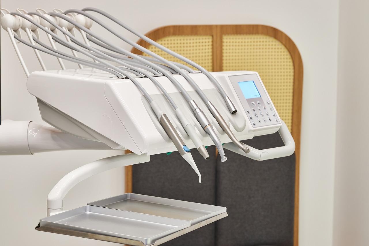 5 powodów, aby regularnie chodzić do stomatologa