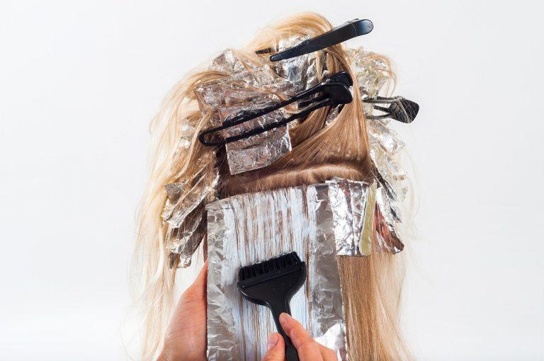 Zalety profesjonalnych farb do włosów