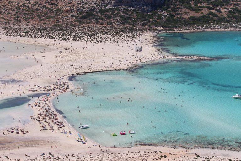 Wakacje Kreta 2021 – raj na wyciągnięcie ręki